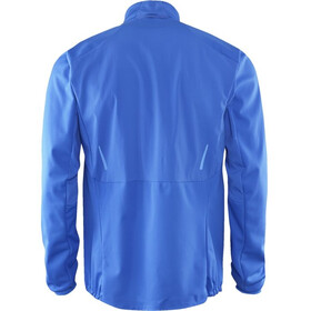 Haglöfs M's Hellner Jacket Gale Blue